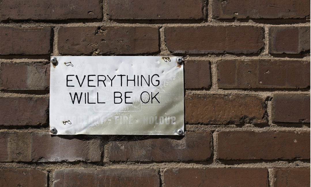 Resilienz braucht Optimismus