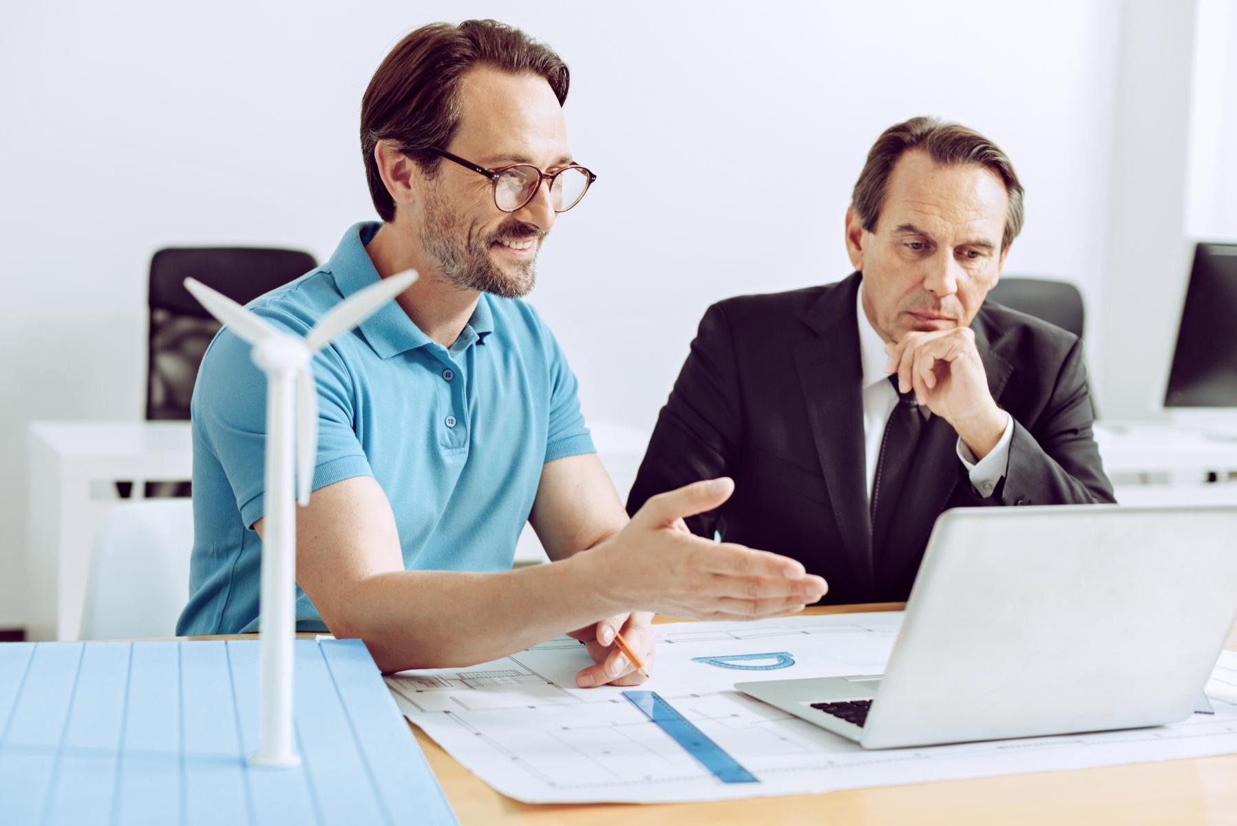 Coachendes Auditieren - Impulse für Entwicklung